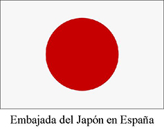 Embajada del Japón